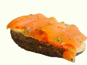 smoked-salmon-sandwich