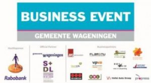Wageningen Business Event